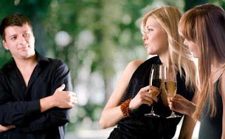 Menggaet Pria Idaman, Ada Juga Aturan Mainnya