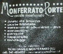 Monferrato Porte - Casale M.to Corso Valentino 50