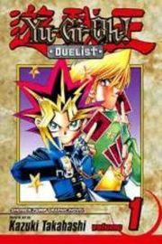 Yu-Gi-Oh! Duelist Manga