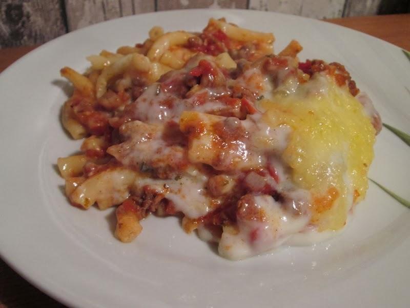 Oma Leni\'s Lasagne à l\'Alice | WaWü Kulinarische Quälereien