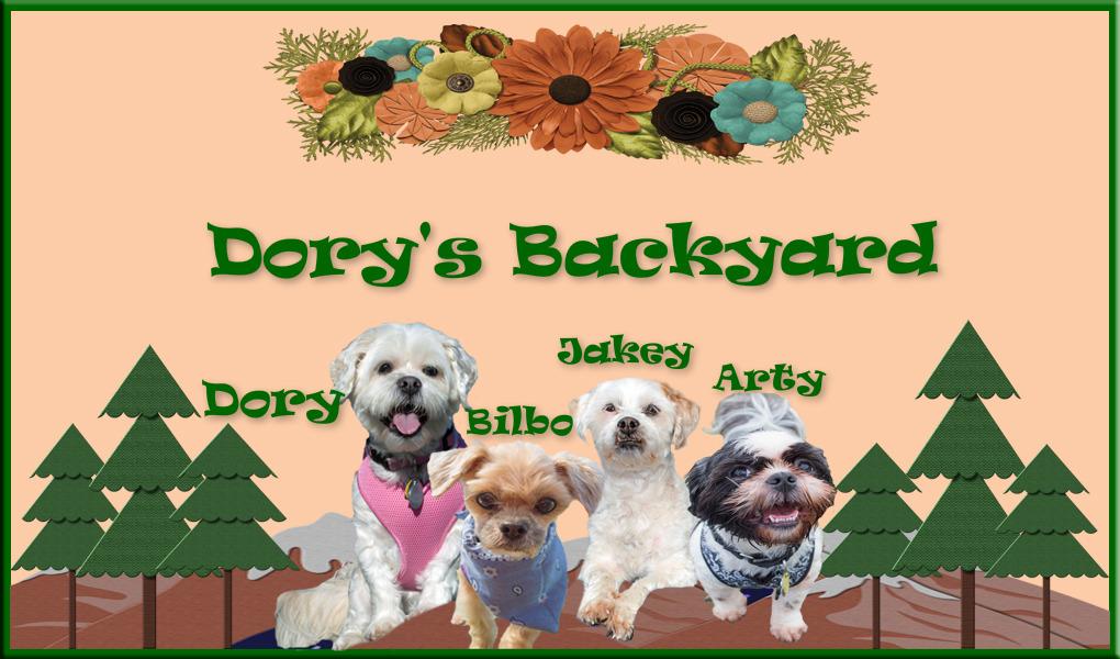 Dory's Backyard