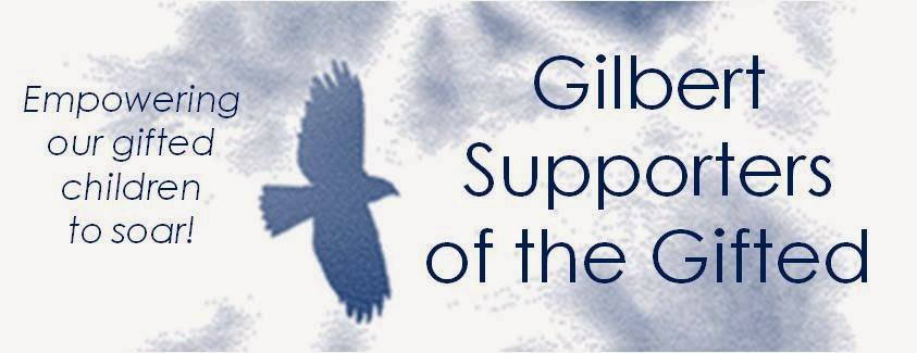 Gilbert Supporters of the Gifted