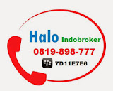 INDOBROKER ZONE