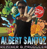Dj & Producer Albert Zantos