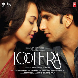 Lootera (2013) Hindi Movie Release Date, Star, Cast and Crew, Trailer