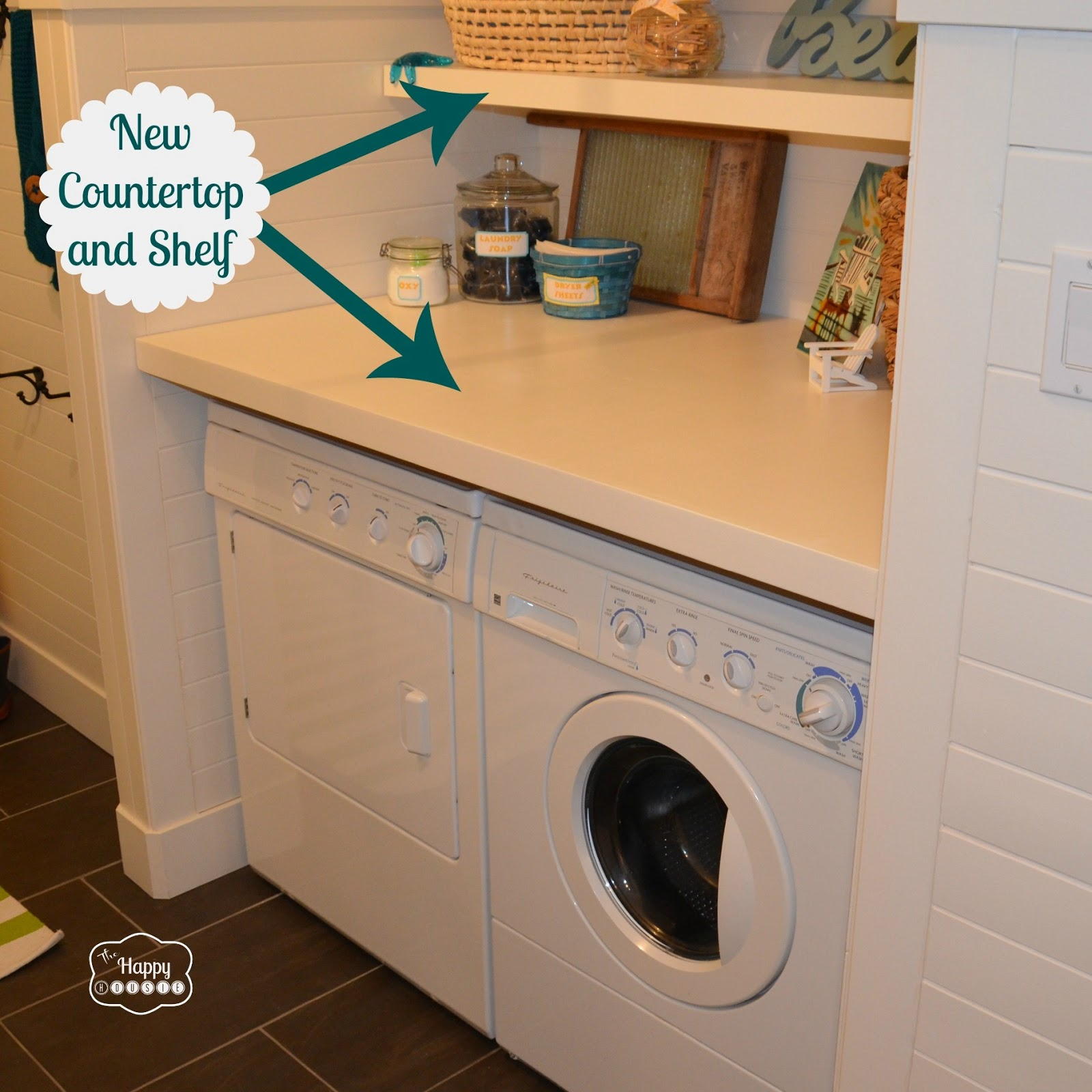 the house on hillbrook 5 tips to revamp your laundry room