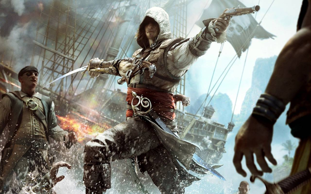 Free hd wallpapers 100high definitionquality hd desktop wallpapers assassins creed 2013 free pc game wallpapers voltagebd Image collections