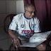 Morador de Macau-RN, coleciona convites de 7º dia e retratos de mortos