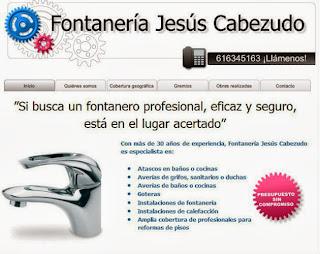 Fontanería Bilbao