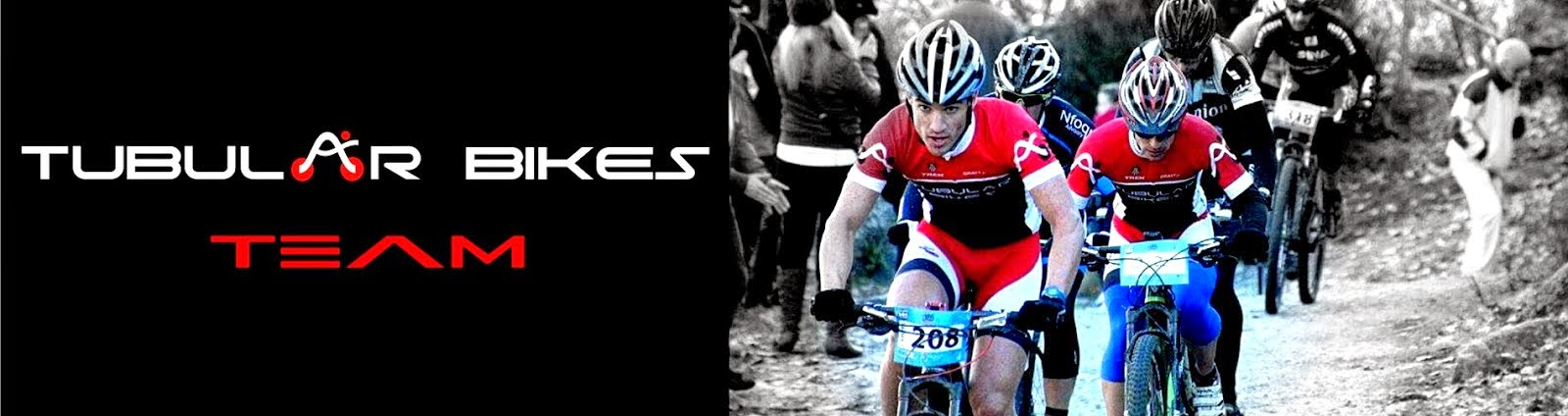 Tubular Bikes Team