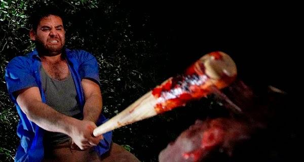 Juan Gabriel Pareja es Morales en The Walking Dead Cobalt