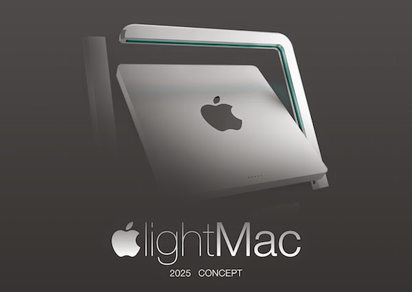 Apple lightMac