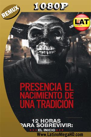 12 Horas para Sobrevivir: El Inicio (2018) Latino HD BDREMUX 1080P ()