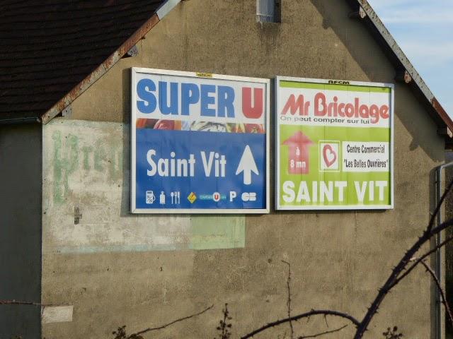 Des signes sur les murs - Mr bricolage dole ...