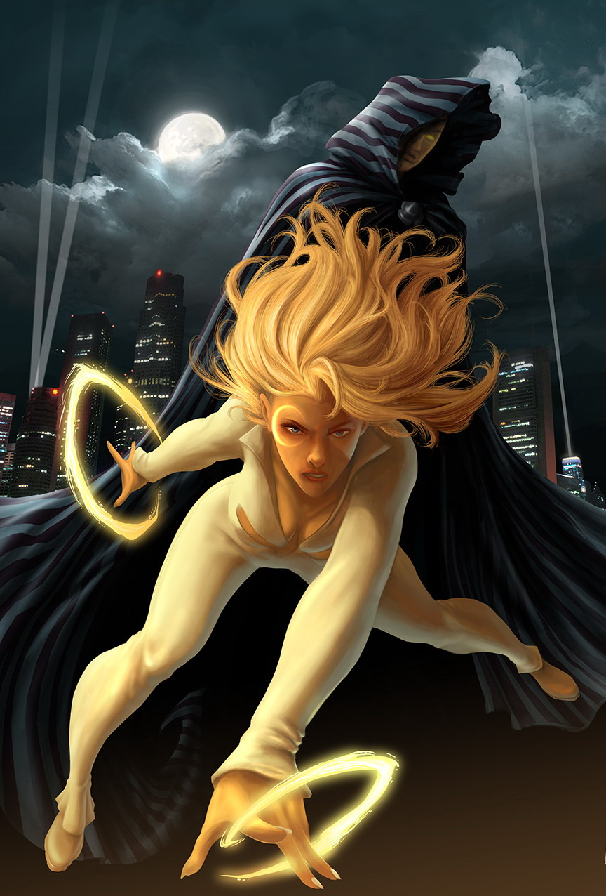 Cloak and Dagger (Marvel Comics) Character Review