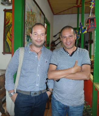 VI Encuentro Nal de Escritores Luis Vidales