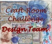 I Design for Craft-Room Challenge!