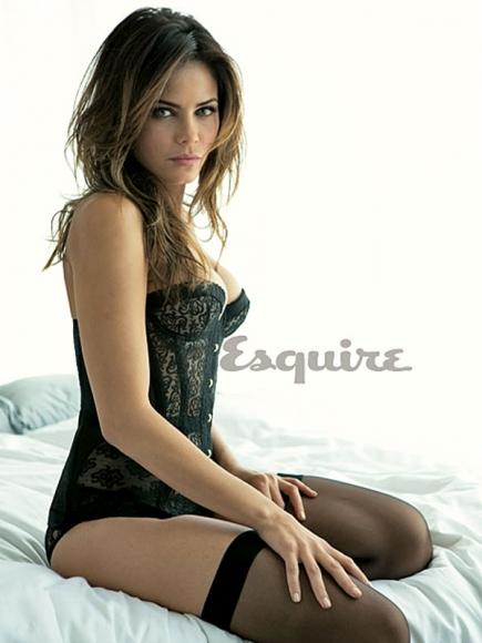 Not Jenna dewan sexy are mistaken