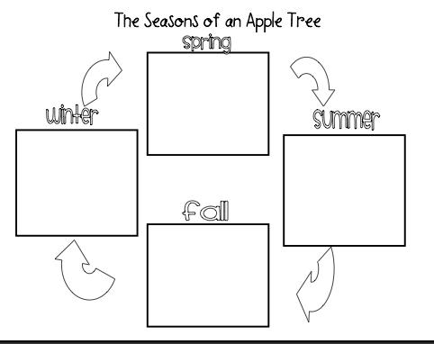 math worksheet : sarah s first grade snippets i love apples! free apple licious  : Seasons Worksheet Kindergarten