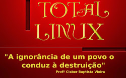 blog do Professor Vieira