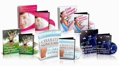 cura de la celulitis