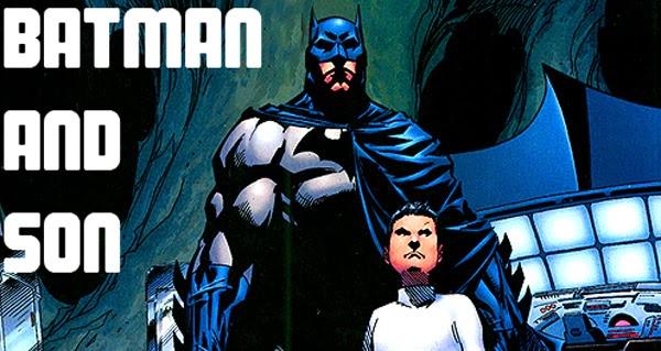 Tráiler de Batman e Hijo (Batman and Son)