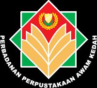 Jawatan Kerja Kosong Perbadanan Perpustakaan Awam Kedah logo