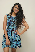 Sravya Reddy Latest Glam Photo shoot-thumbnail-1