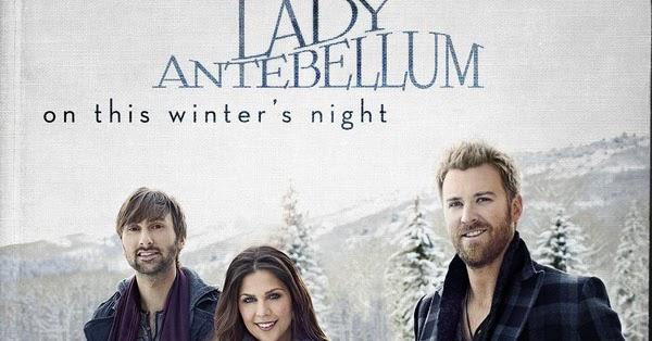 Lirik Lagu Natal A Holly Jolly Christmas - Lady Antebellum   Lirik Lagu Rohani Kristen - Top ...