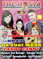 Ratna Antika - Ra Kuat Mbok (The Rosta Vol 9 2015)