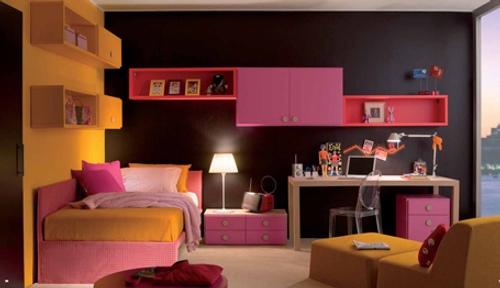 Behind the madera aplicaciones de la madera para que se puede usar - Muebles dormitorio ninos ...