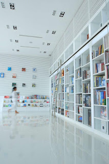 Modern-Concept-Library