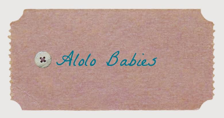 Alolo Babies
