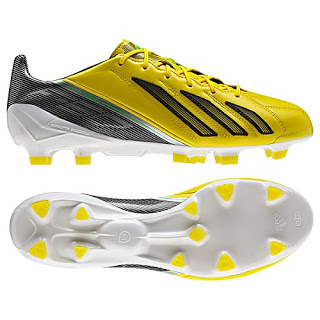 sepatu sepakbola model terbaru