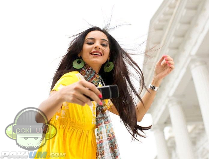 Sadia Khan Pakistani Film Drama Actress 3 - Pretty Sadia Khan