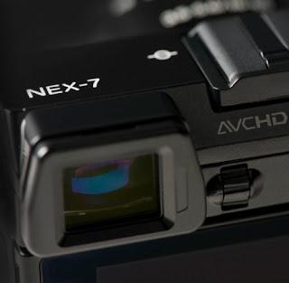 Bocoran Spesifikasi Sony NEX-7n Terbaru