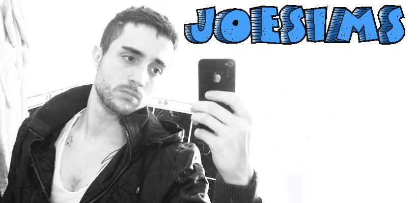 @JoeSims_