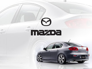 Mazda Wallpapers