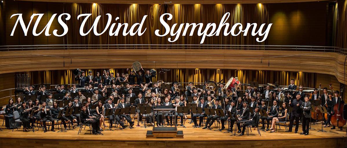 NUS Wind Symphony