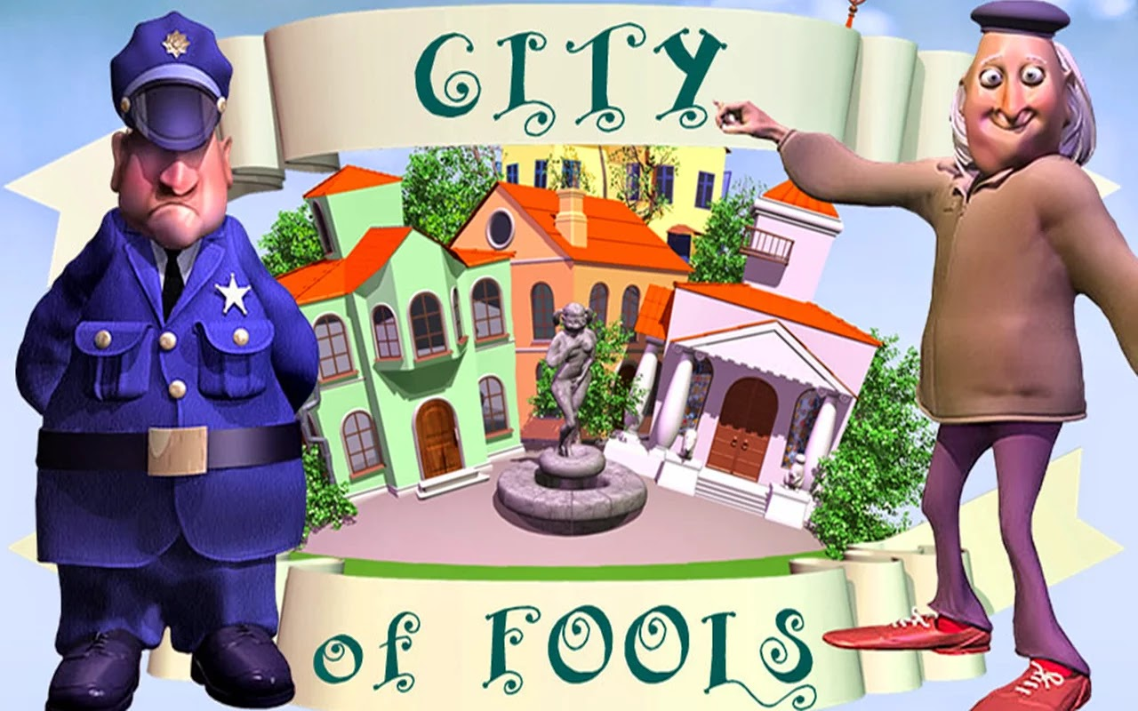 City of Fools Hidden Object v1.4.2 apk pro data download