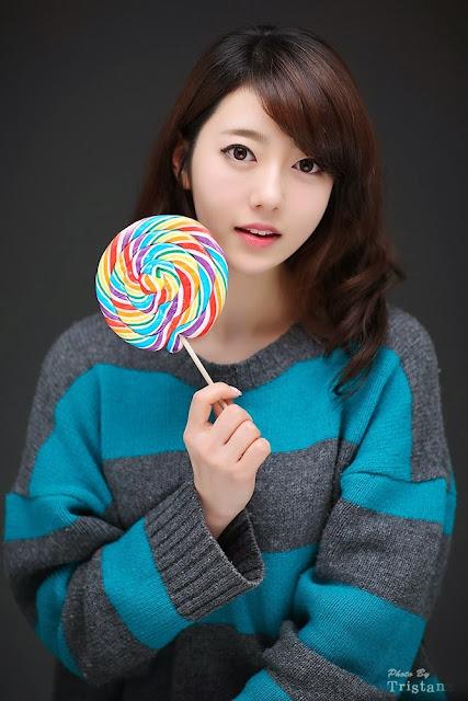 3 Bo Mi on bed -Very cute asian girl - girlcute4u.blogspot.com