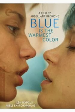Blue Is the Warmest Color – review