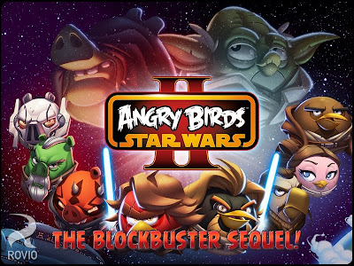 Download Angry Birds Star Wars II Full Version for PC