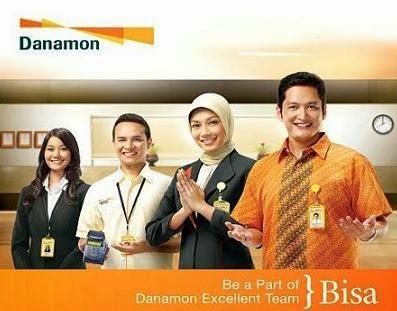 Lowongan Kerja sebagai Personal Banking Officer PT Bank Danamon Indonesia, Tbk