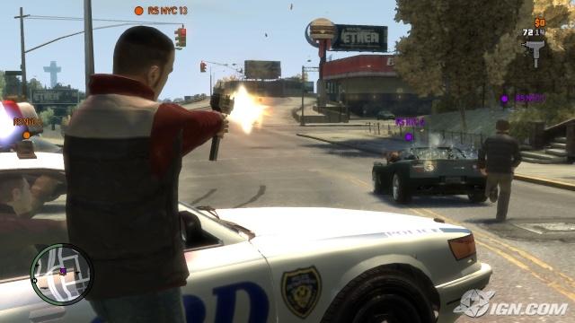 Hasil gambar untuk Seri Grand Theft Auto