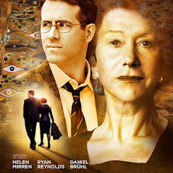 Poster Woman in Gold 2015