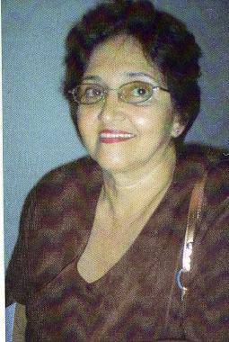 Sra .TATIANA DE CALDERÓN