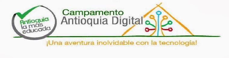 Campamento Antioquia Digital, Una Aventura Inolvidable
