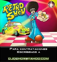 Contrataciones - Retro Show