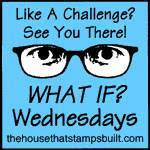 What If Wednesday Challenges